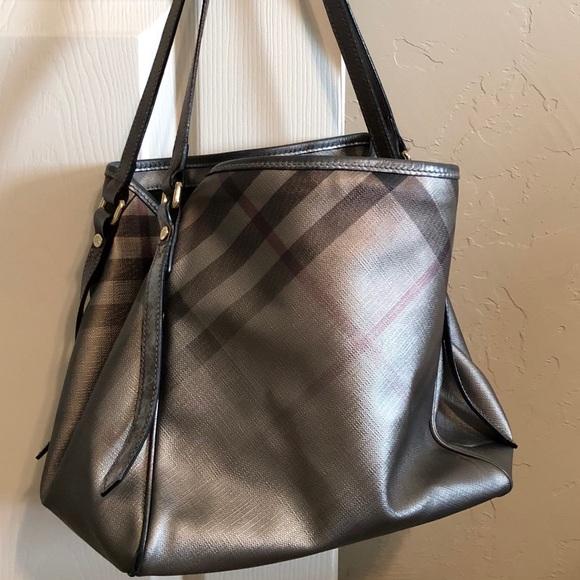 5190fef59aea Burberry Handbags - BURBERRY shoulder bag